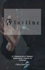 Flatline ⤞ Peter Pevensie [2] by -rvbinhood
