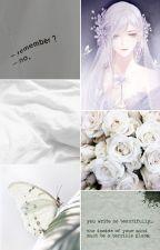 White Butterfly (Akatsuki no Yona Fanfic) by yahiko_uchiha