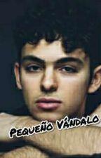Pequeño Vándalo (1ra Y 2da Temporada) [Emiliaco] [Terminada] by serena2011