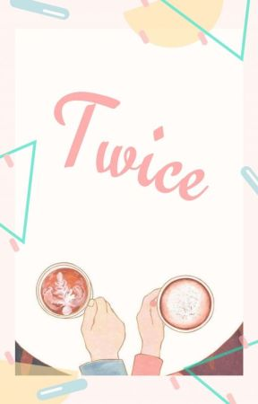 TWICE by sseptianisa