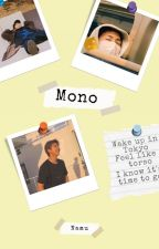 Mono: A Collection of Namjoon Oneshots by ryanbear94