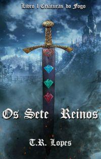 OS SETE REINOS cover