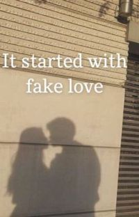 It started with fake love cover
