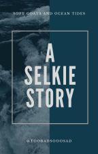 A Selkie Story by toobadsooosad