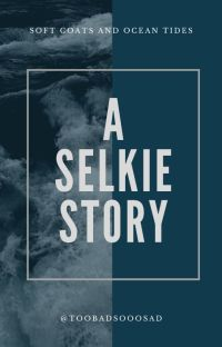 A Selkie Story cover