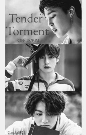 Tender torment  K.TH/J.JK/P.JM by claudia0524