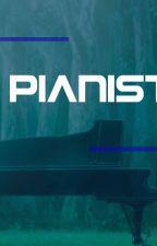 O Pianista by garrais