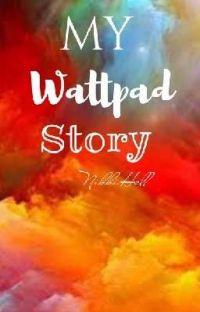 My Wattpad Story cover
