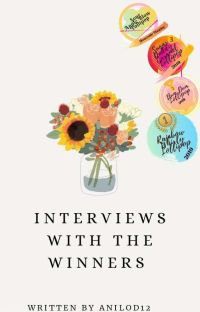 Interviews with the Winners Lollipop AWARDS ✔ cover