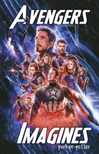 avengers imagines - [ DISCONTINUED ] cover
