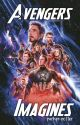 avengers imagines - [ DISCONTINUED ] by