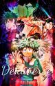 Watching Izuku in Different Worlds (Bnha) by Btsxanime95