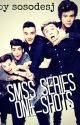 SMSS Series Dirty One-Shots (16+) by sosodesj