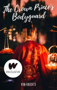 The Crown Prince's Bodyguard (Editing) cover