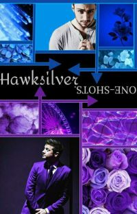 Hawksilver One-Shots. cover