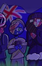 Life and death (Countryhumans AU) by tiniwritesstuff