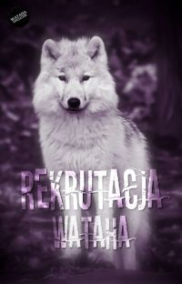 Rekrutacja   WATAHA cover