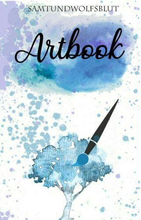 ArtBook by SamtUndWolfsblut