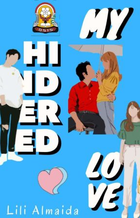 My Hindered Love [ON GOING] by LiliAlmaidah