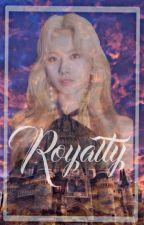 Royalty (Satzu) by SapphireChou