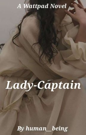 Lady-Captain by human__being