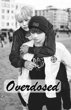 Overdosed (JiKook ff.) +16 SZÜNETEL by jimity97