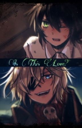 Is This Love? | Mikayuu ♤  by vaepora