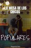 La mesa de los chicos populares  cover