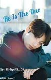 He Is The One [Namkook story] cover