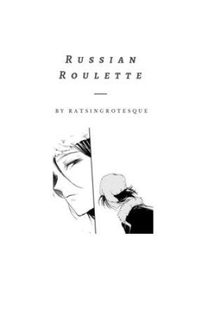f.d // Russian Roulette by aislinnloveszoro