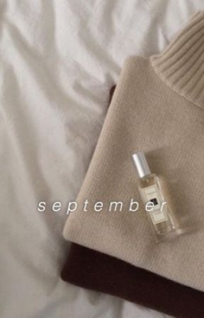 september [s.m] by shawnsaftertaste