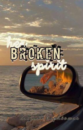 Her Broken Spirit ✓ by daydream_desi