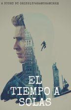 EL TIEMPO A SOLAS by GriselyParamoRamirez