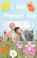 I Will Protect You nomin/jaeno by Fluffernuttie