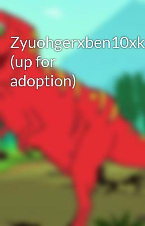 Zyuohgerxben10xkamenrider (up for adoption) by Zaksaurus13