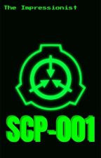 [HIATUS] SCP-001 [Fem!SCP X OP!Reader]  by The-Impressionist