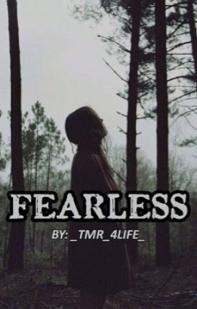 Fearless by _tmr_4life_