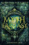 GenreFest 2019: Myth Fantasy cover