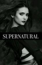 Supernatural| Dean Winchester  by _BlackWolf12_