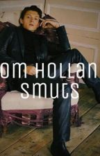 Tom Holland smuts by Milkiiverse