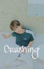 Crushing || Kang Taehyun by jameunnie