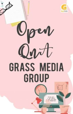 QnA Grass Media Group by Grass_Media