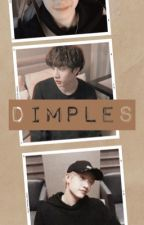 Dimples || Bang Chan ff by no_nO_cHaNniE_No