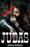 JUDAS (2) cover