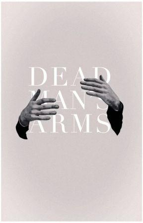 DEAD MAN'S ARMS misc by medusatrance