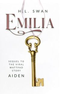 Emilia ✔️ NOW PUBLISHED!  cover