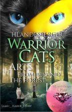 Arts from beyond the forest 2   WARRIOR CATS   Noch mehr Zeichnungen! by HLandesberger