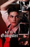 KETUA GANGSTER [SEGERA TERBIT]  cover