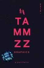 Tammzz Graphics by Tammzz