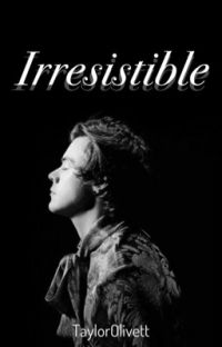 Irresistible [h.s] cover